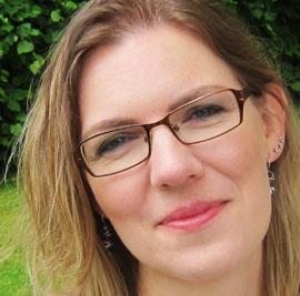 Anja Korsgaard - Spirituel Mentor og Affirmation Artist